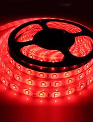 Недорогие -hkv® 5m 5630 72w водонепроницаемая светодиодная лента настольная лампа красный синий зеленый 300led свет сада свет гибкий светодиодный свет полоски dc12v