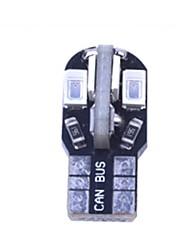 economico -1 pezzo Auto Lampadine SMD 5730 LED Fanale posteriore Per Moto Motori generali Tutti gli anni