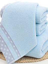 Недорогие -Высшее качество Банное полотенце, Мультипликация 100% хлопок Ванная комната 1 pcs