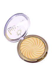cheap -# 3000 pcs Dry / Mineral Oil-control / Concealer / Brightening Highlighter China Contemporary / Fashion Fashionable Design / Carrying Party / Evening / Daily Wear Makeup Cosmetic