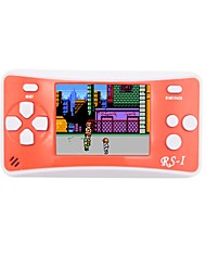 cheap -RS-1 Game Console Built in 152 pcs Games 2.5 inch inch Portable / Cool