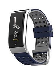 billige -Smart Armbånd JSBP-E08 for Android 4.4 og iOS 8.0 eller nyere Pulsmåler / Vandtæt / Blodtryksmåling / Brændte kalorier / Lang Standby Skridtæller / Samtalepåmindelse / Aktivitetstracker