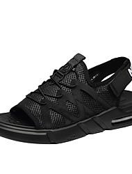 Недорогие -Обувь для плавания Тюль для Взрослые - Противозаносный Плавание / Дайвинг / Водные виды спорта