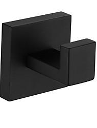 economico -Appendi-accappatoio Nuovo design / Fantastico Moderno Acciaio inox / ferro 1pc Montaggio su parete