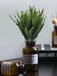 cheap -Artificial Flowers 1 Branch Classic Rustic / European Plants Tabletop Flower