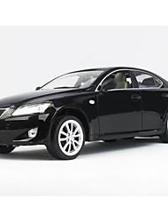 baratos -Carro com CR Rastar 30800 4CH 2.4G Carro 1:14 9 km/h KM / H Controle Remoto / Luminoso