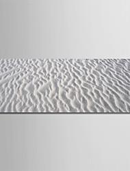 Недорогие -С картинкой Роликовые холсты - Пляж / Фото Modern