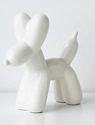 billige -Ferieindretninger Nytår Dekorative objekter Dekorativ / Smuk Hvid 1pc