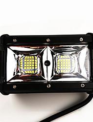 Недорогие -1 шт. Нет Автомобиль Лампы 32 W SMD 3030 3200 lm 32 Светодиодная лампа Внешние осветительные приборы Назначение Универсальный Универсальный Все года