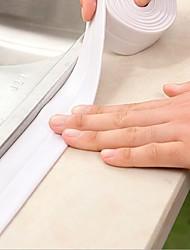 Недорогие -Кухня Чистящие средства ПВХ Маслонепроницаемые наклейки Простой / Cool / Творческая кухня Гаджет 1шт