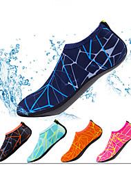 Недорогие -Носки для плавания Полиэстер для Взрослые - Противозаносный Плавание / Дайвинг / Для погружения с трубкой / Водные виды спорта