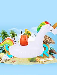 abordables -Decoraciones de vacaciones Festividades y Saludos Objetos decorativos Fiesta / Encantador Patrón 1pc