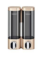 Недорогие -Дозатор для мыла Новый дизайн / Cool Современный ABS + PC 1шт - Ванная комната На стену