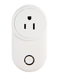 waza smart plug us mini outlet patible with amazon alexa and Male Wall Plug cheap smart plug weto w t03 us wifi smart plug for smart home remote