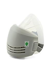 abordables -Masque en silicone anti-poussière en fibre de carbone 0,25 kg
