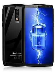 """abordables -Blackview P10000 PRO 5.99 pouce """" Smartphone 4G (4GB + 64GB 16 mp MediaTek MTK6763 11000 mAh mAh) / Deux caméras"""