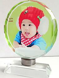 Недорогие -Современный стекло Окрашенные отделки Рамки для картин, 1шт