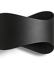 baratos -Proteção para os Olhos LED / Moderno / Contemporâneo Luminárias de parede Quarto / Quarto de Estudo / Escritório Metal Luz de parede IP44 110-120V / 220-240V 40 W / E27