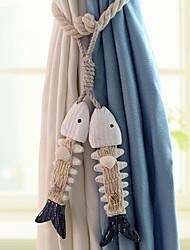 cheap -curtain Accessories Cute / Tie Back Modern 1 pcs