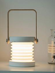 cheap -1pc LED Night Light USB New Design / Creative <=36 V