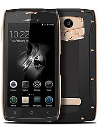 """Недорогие -Blackview BV7000 PRO 5 дюймовый """" 4G смартфоны (4GB + 64Гб 8 mp MediaTek MT6750T 3500 mAh mAh) / 1920*1080 /  двойной фотоаппарат"""
