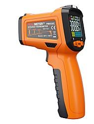 Недорогие -1 pcs Пластик Инфракрасный термометр Измерительный прибор / Pro