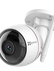 economico -720P 1 mp Videocamera IP All'aperto Supporto 128 GB g