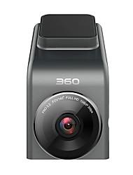 Недорогие -360 g300 1080p HD / ночного видения автомобильный видеорегистратор широкоугольный 140 градусов 2-дюймовый TFT LCD монитор видеорегистратор с Wi-Fi / G-сенсором / парковкой мониторинг 1