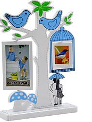 baratos -Estilo Moderno PVC Pintura Molduras, 1pç