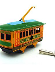Недорогие -Игрушечные машинки Транспорт моделирование утонченный Железо Металл Для подростков Взрослые Все Мальчики Девочки Игрушки Подарок 1 pcs