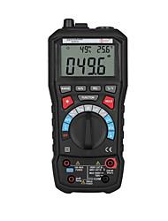 Недорогие -bside adm30 premium lcd цифровой мультиметр температура / люкс / измеритель влажности прецизионный мультитестер переменного тока постоянный вольтметр