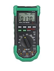 Недорогие -mastech ms8229 цифровой мультиметр 5 в 1 датчик освещенности датчик влажности тестер диагностический инструмент автодиапазон lcd подсветка