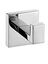 Недорогие -Крючок для халата Новый дизайн / Cool Современный Нержавеющая сталь / железо 1шт На стену
