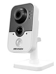 economico -HIKVISION DS-2CD2443G0-IW 4 mp Videocamera IP Al Coperto Supporto 128 GB g
