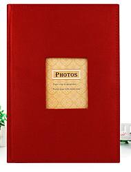 baratos -Albúns de fotografias Inovador Moderno / Contemporâneo Quadrada Multifunções