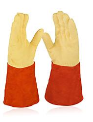 Недорогие -203008 защитные перчатки из натуральной кожи 0,25 кг