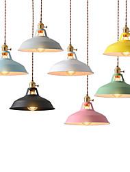 cheap -Mini Pendant Light Ambient Light - Mini Style, 110-120V / 220-240V Bulb Not Included