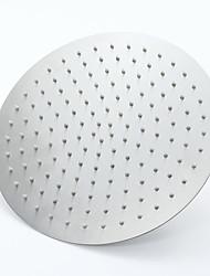 preiswerte -Moderne Regendusche Gebürstet Eigenschaft - Dusche, Duschkopf