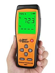 Недорогие -1 pcs Пластик Инфракрасный термометр Измерительный прибор