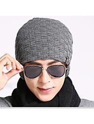 Недорогие -Муж. Праздник Широкополая шляпа Однотонный