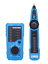 Недорогие -новый mastech ms2006b цифровой измеритель зажима переменного тока ток тестер ток утечки счетчик 0.001ma разрешение