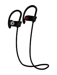 Недорогие -Factory OEM LXU8 В ухе Bluetooth 4.2 Наушники наушник Полипропилен + ABS Спорт и фитнес наушник С микрофоном / С регулятором громкости наушники