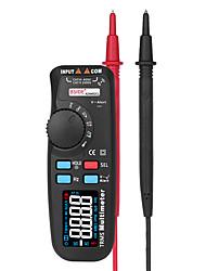 abordables -BSIDE ADM92CL Multimètre digital / Crayon de test / Multimètre Arrêt automatique / Multi Fonction / Mètre