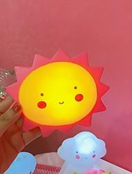 Недорогие -водить мультфильм ночь свет звезды ect успокаивают ночной свет младенца сна лампы детские комнаты украшения игрушки