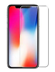 Недорогие -Защитная пленка для Apple iPhone 11 / XR SZKINSTON 5D царапинам анти-отпечатков пальцев с высоким содержанием волокон высокой четкости (HD) передняя закаленное стекло защитная пленка защитная пленка