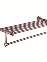 Недорогие -Полка для ванной Креатив Античный Латунь 1шт Односпальный комплект (Ш 150 x Д 200 см) На стену