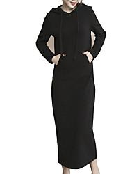 Недорогие -женская тонкая линия платье макси