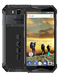 "Недорогие -Ulefone Armor 3 5.7 дюймовый "" 4G смартфоны (4GB + 64Гб 21 mp MediaTek MT6763t 10300 mAh mAh)"