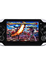 """abordables -portable 8gb 4.3 """"psp 2000games console de jeu vidéo console mp5 kit"""
