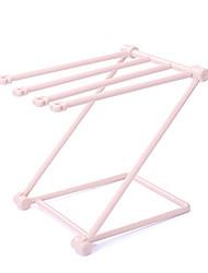 billige -Plast Rektangulær Nyt Design Hjem Organisation, 1pc Stativer